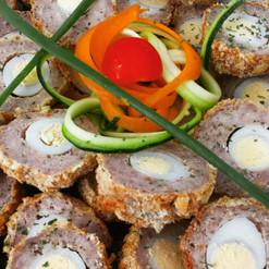 Bay Tree Foods Finger Buffets