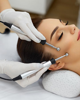 Electrical Facials Training  in Eastbourne
