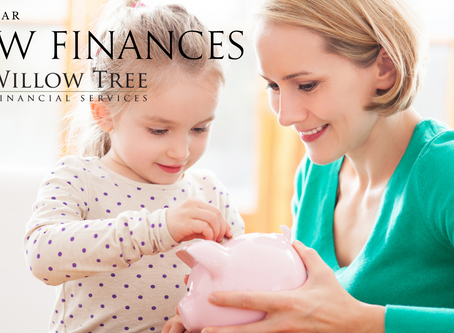 NEW YEAR, NEW FINANCES?