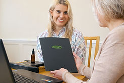 Bio-Resonance Full Health Screening in Eastbourne with Natural Nutrition at the Natural Fitness & Therapy Centre.