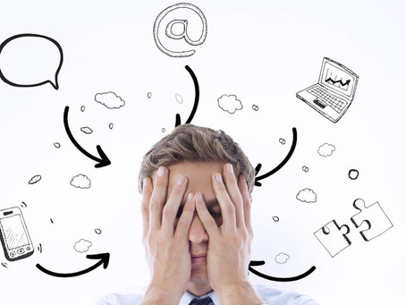 SMALL BUSINESS OWNERS & THE 7 POINTS OF PAIN