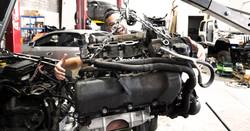 engine hoist germs