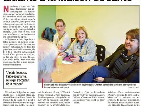 On en parle sur #Sisteron