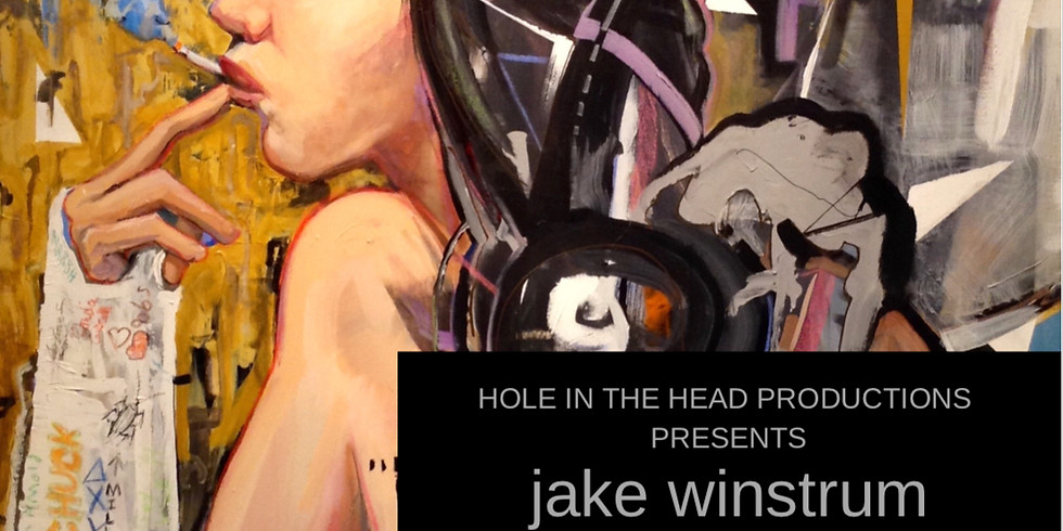 Hole in Your Head Productions Presents... (1)