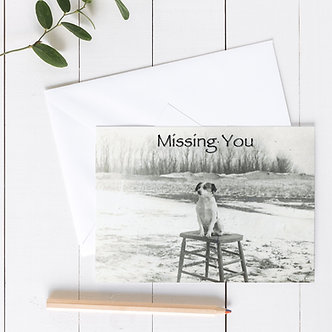 Thinking of You Card - Item # TOY10320 (set of 3)