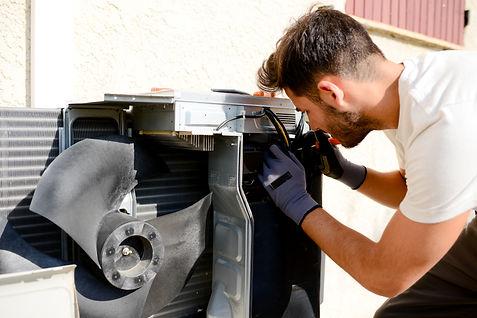 HVAC Repair or Replace