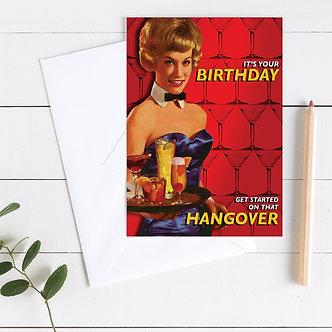 Birthday - Item # B10301 (set of 3)