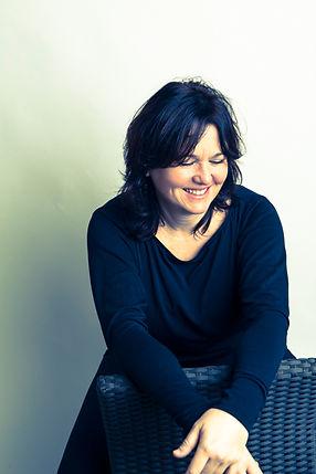 Elena Sáenz, flautista