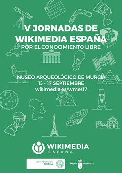 WMES 2017 Murcia Jornadas