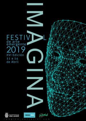 Imagina San JAvier 2019 cartel-web-300x4