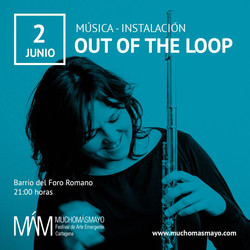 10 Mucho Mas Mayo - Out of the loop