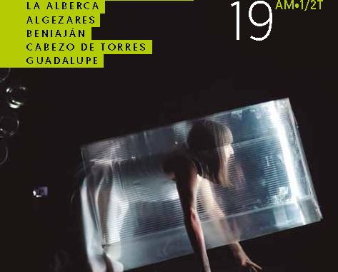 Auditorios de Murcia 2019
