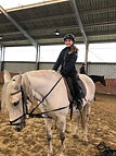 Haus Rott Pferdesportzentrum Schulpferd