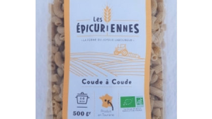 Coude à coude 500g