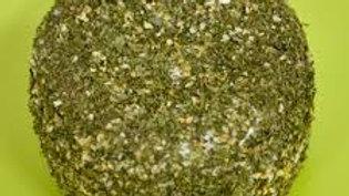 Rond aromatisé ail et fines herbes
