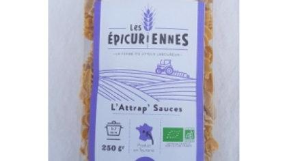 L'attrap'sauces au safran 250g