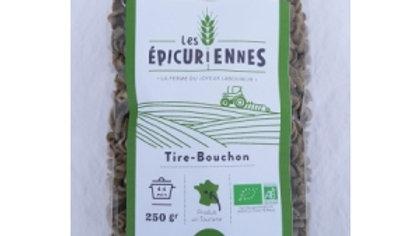 Tire-bouchon basilic 250g