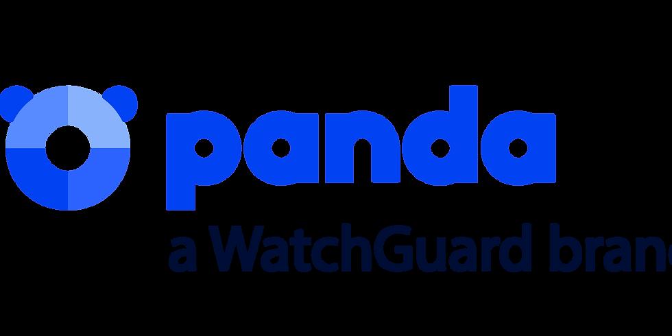 WatchGuard's Panda Acquisition Webinar