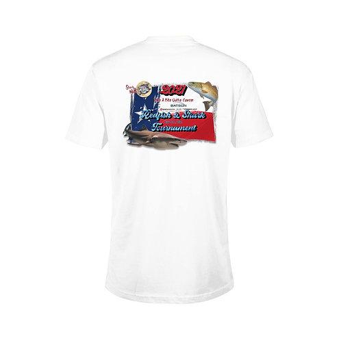 2021 Tournament T Shirt