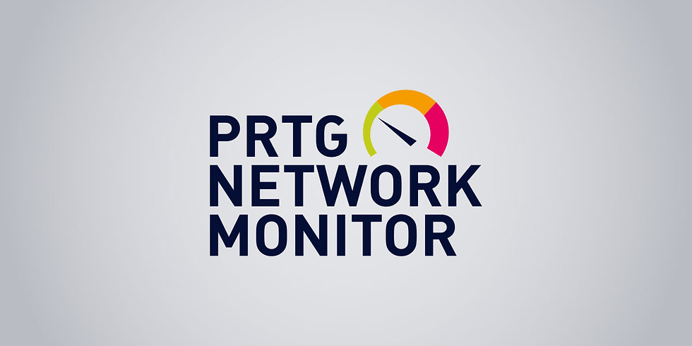 What's New with PRTG?