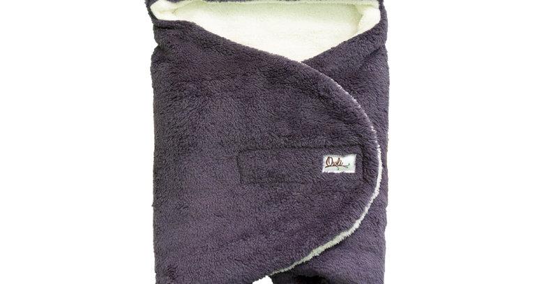 Owli Outdoor Sleeping Bag Purple 0-6 Months