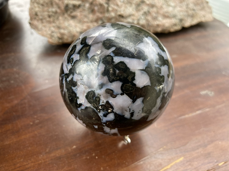 Mystic Merlinite Sphere