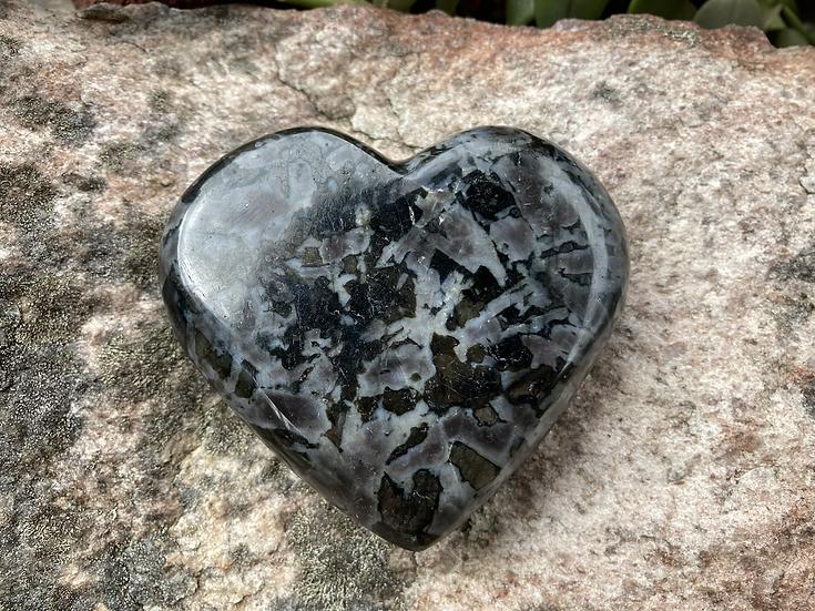 Mystic Merlinite Heart