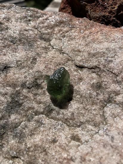Moldavite G