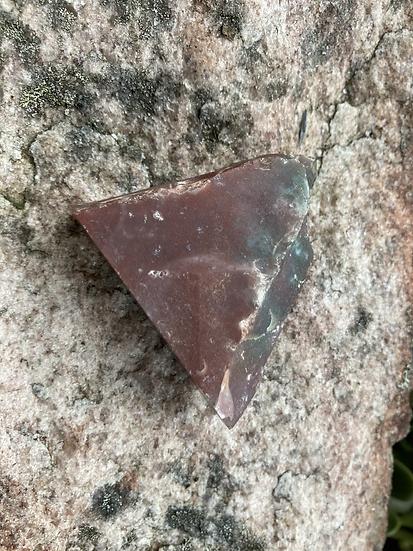 Australian Bloodstone