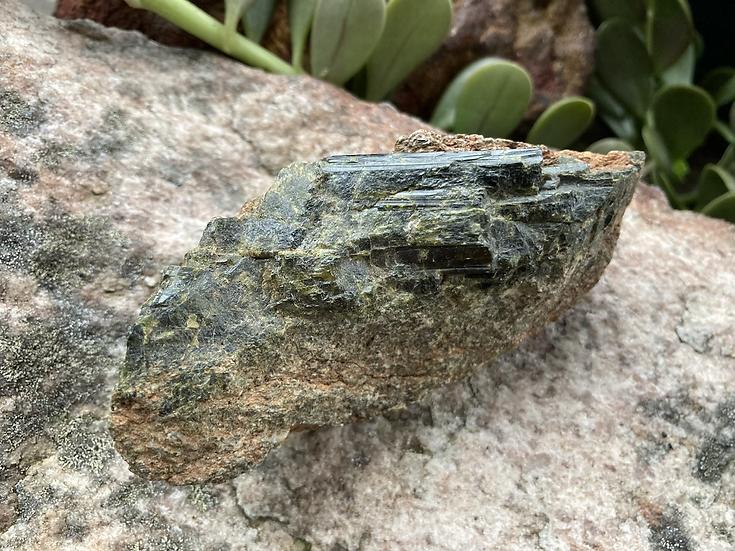 Australian Epidote