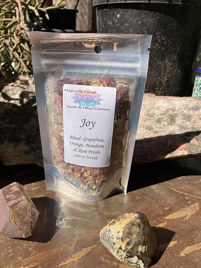 Joy Incense