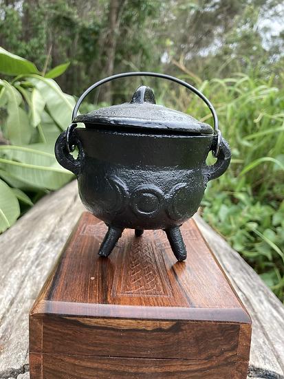 Sun & moon Cauldren
