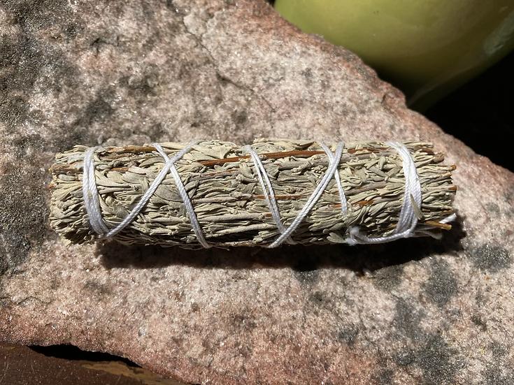 Mugwort Stick