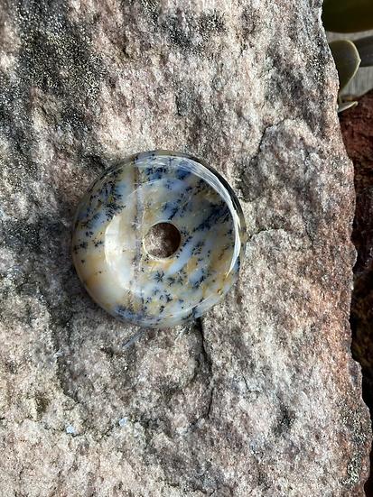Merlinite Donut