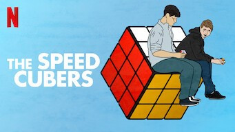 Documental de Netflix: Los Speed Cubers
