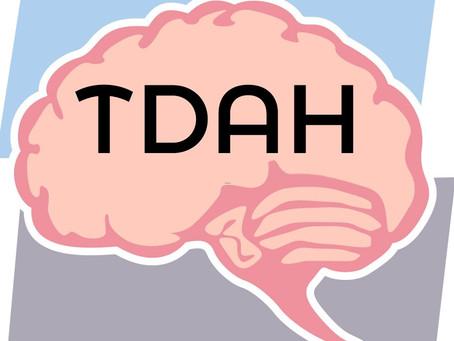 ¿Quién dice que el TDAH no duele?