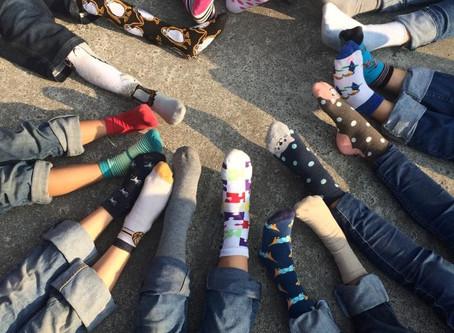 Lo que yo como madre con niños sin discapacidad aprendí de la verdadera inclusión en el Instituto Pa