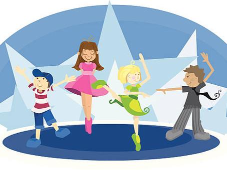 La experiencia de un baile escolar y la inclusión