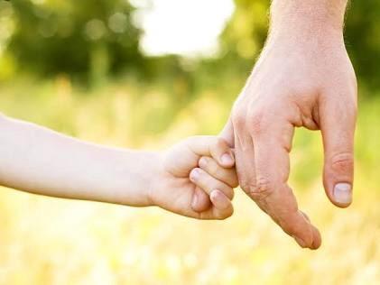 De una mamá para un papá de una niña con discapacidad