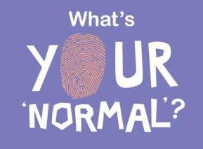 Encontrando el balance - ¿Qué es normal?
