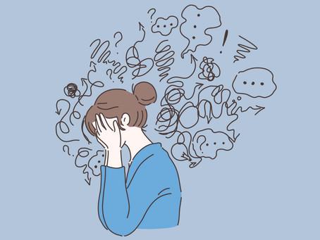 Transforma la ansiedad en 5 pasos