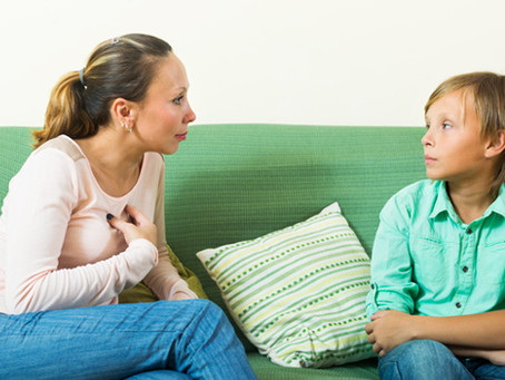 Cinco claves para trabajar la autoestima en familia