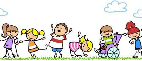 Ahora que inicia el ciclo escolar. Por favor habla con tus hijos sobre discapacidad.