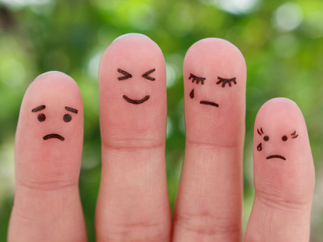 ¿Cómo podemos controlar y manejar mejor nuestras emociones negativas?