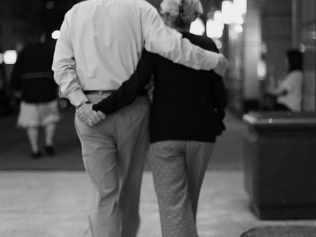 ¿Existe el amor eterno?