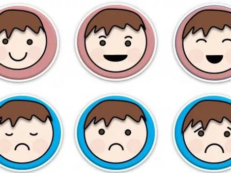 A B C D … ¿sabes si eres analfabeta emocional?