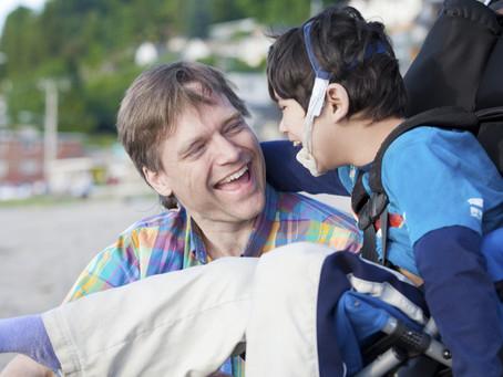 Vivir con discapacidad: La vida no será fácil pero valdrá la pena