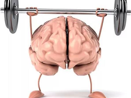 Pon en forma tu cerebro