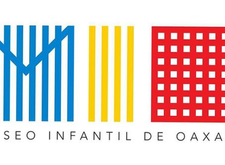 Museo Infantil de Oaxaca (MIO) por Maru Vargas