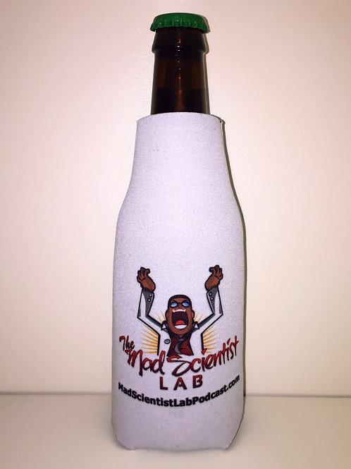 MSL Logo Beer Koozie